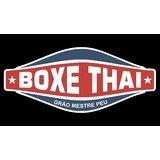 Boxe Thai Canoinhas - logo