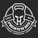 Premium Box - logo