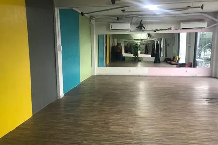 Studio Dança Léo Rafael