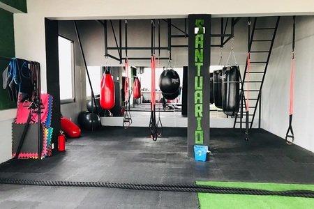 Santuario Training Studio Bosques