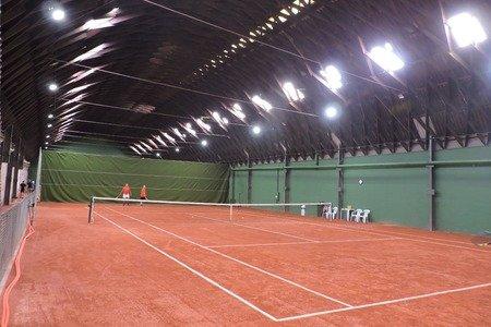 Open Quadra de Tênis
