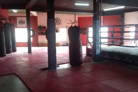phuket gym -