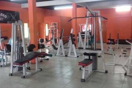 phuket gym