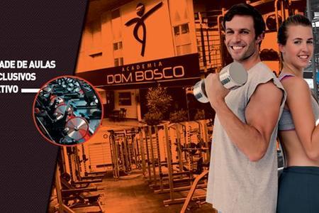 Academia Dom Bosco - Samambaia -