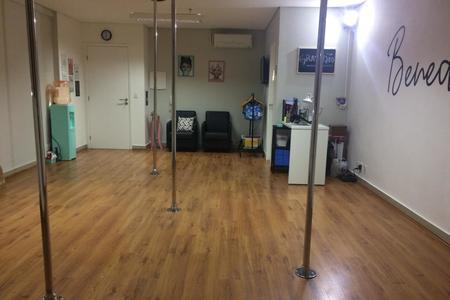 Benedita's Pole Dance Art e Fitness -
