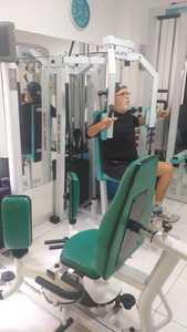 JC Studio Personal Trainer