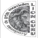 Academia Lion Guru - logo