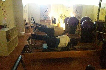 En Movimiento Pilates -