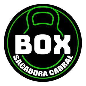 Box Training Sacadura Cabral -