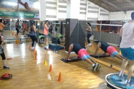 Recanto Fitness