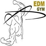 Edm - logo
