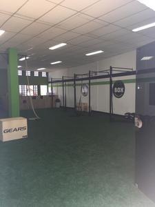 Box Training Sacadura Cabral