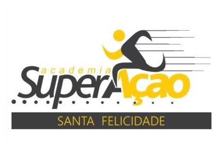 Academia SuperAção - Santa Felicidade
