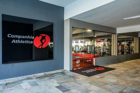 Companhia Athletica - Club Cultura