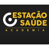 Estação Saúde Academia - Ceilândia Sul - logo