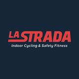 La Strada Indoor Cycling - logo
