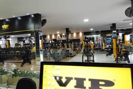 Stúdio VIP