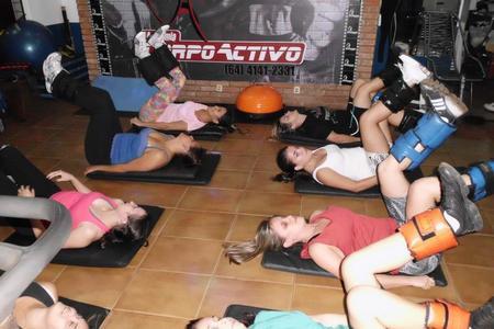 Academia Corpo Activo -