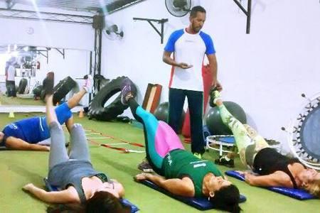 Benifit Academia - Olinda