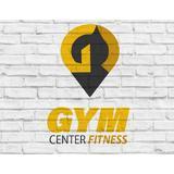 Gym Fitness - logo