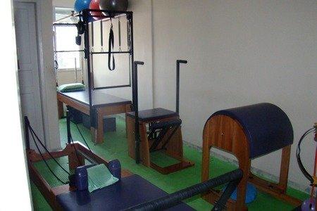 Pilates Energia Vital -
