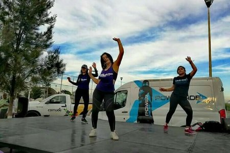 Zumba Yssey Dance Tlajomulco -