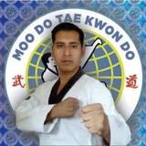 Moodo Taekwondo Huinalá - logo
