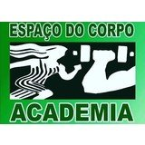 Espaço Do Corpo Academia - logo