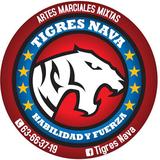 Tigres Nava - logo