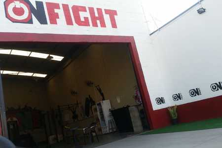 On Fight