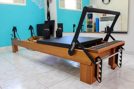 Studio Santé Pilates
