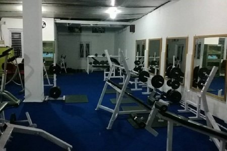 Eagle Gym & Fitness Center -