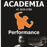 Academia Performance - logo