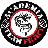 Academia Team Fight - logo