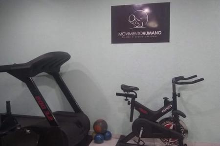 Movimento Humano Pilates e Personal