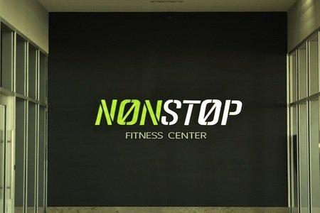 Non Stop FC -