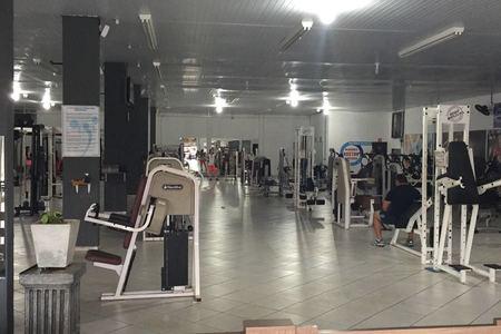 Boston Fitness Club -