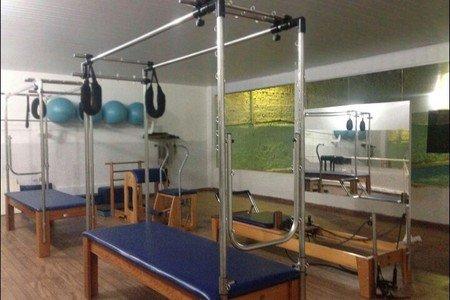 Centro Esportivo Boa Forma