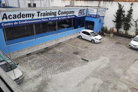 ATC - ACADEMY TRAINING COMPANY