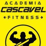 Academia Cascavel Fitness - logo