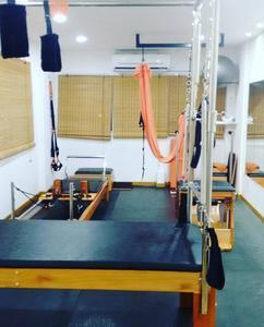 Studio de pilates Nathalia Barbosa -