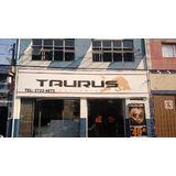 Taurus Academia - logo