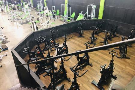 DJP Fitness -