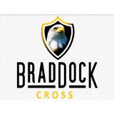 Braddock Cross - logo
