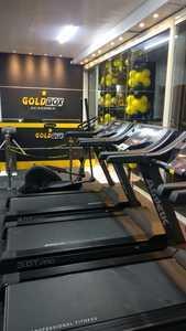 Gold box -