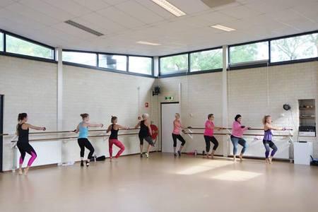 Studio Dansu Huizen -