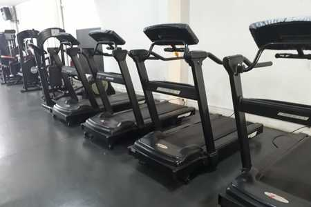 Physical Fitness Academia