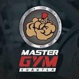 Master Gym Cuautla - logo