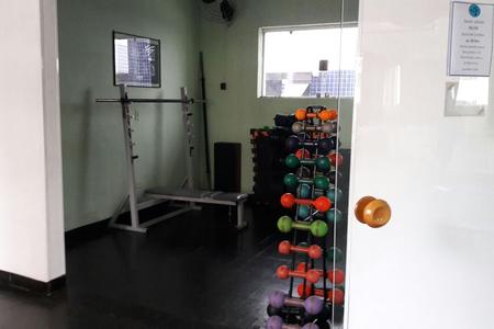 Cia Fitness Academia -