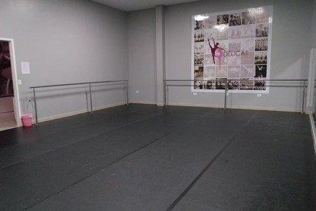 Studio de Danças Délicat Ballet -